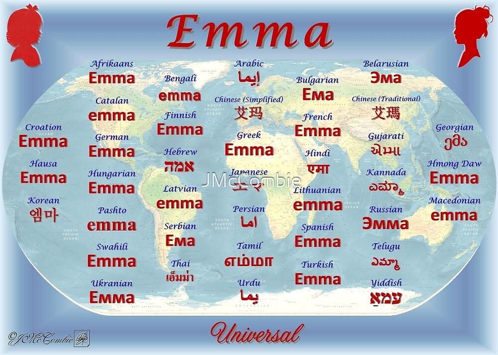 Emma by JMcCombie