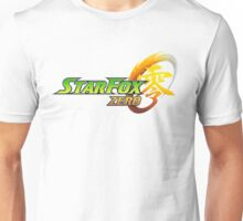 Star Fox Zero Unisex T-Shirt