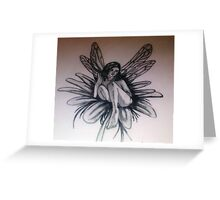 Do you believe in fairies ??  Greeting Card