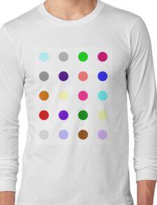 Cinolazepam Long Sleeve T-Shirt