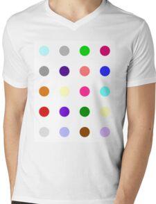 Cinolazepam Mens V-Neck T-Shirt
