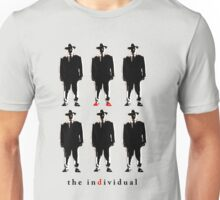 the individual Unisex T-Shirt
