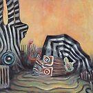 The Psyche  by Suigo Revilla