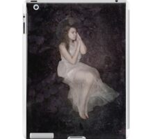 Sleeping iPad Case/Skin