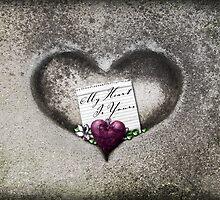 My Heart Is yours by Melanie Moor