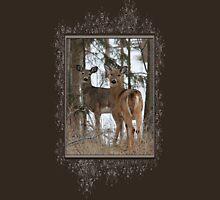 White-Tailed Deer Unisex T-Shirt