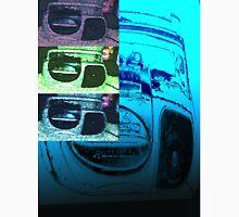 Cassette Collage ala Warhol Unisex T-Shirt