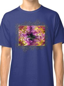 Jowey Gipsy Abstract Classic T-Shirt