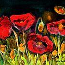 Wonderful  Nature by Caroline  Lembke