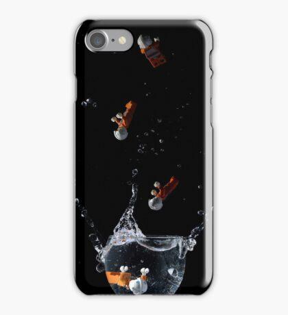 Rebel Rain iPhone Case/Skin