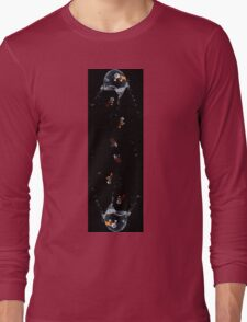 Rebel Rain Long Sleeve T-Shirt