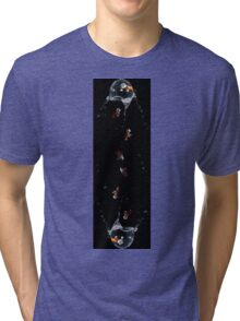 Rebel Rain Tri-blend T-Shirt