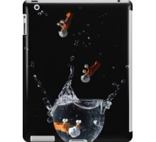 Rebel Rain iPad Case/Skin