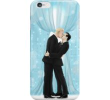 MorMor - Killing happily ever after! iPhone Case/Skin