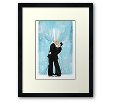 MorMor - Killing happily ever after! Framed Print