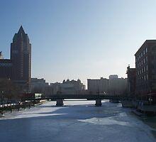 Milwaukee by jasmineward