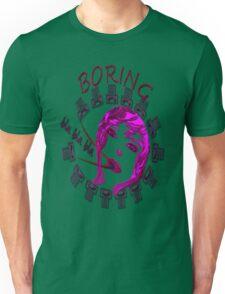 T-shirt - Boring 2 Unisex T-Shirt