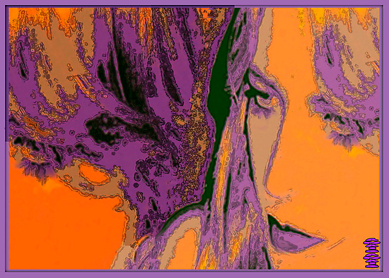 CollageMonAmour....Samantha by anaisanais