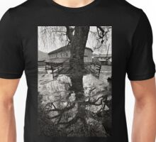 Back to my roots Unisex T-Shirt