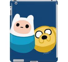 Adventure Time Finn and Jake iPad Case/Skin