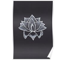 Dark Lotus Poster