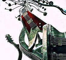 Live Music Baby!!! by luckylarue