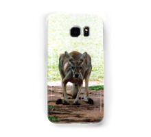 Kangaroo Samsung Galaxy Case/Skin