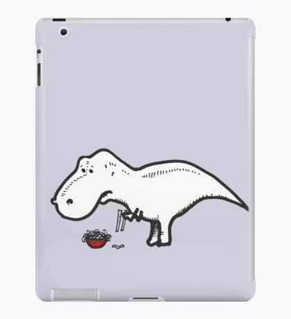 T-Rex Problems iPad Case/Skin