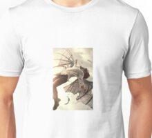 Da Vinci's Demons - Leonardo Unisex T-Shirt