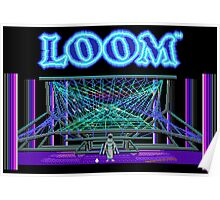 The Loom #02 Poster