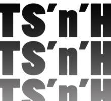 Boats N' Hoes geek funny nerd Sticker