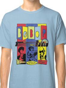 Radio Bebop Classic T-Shirt