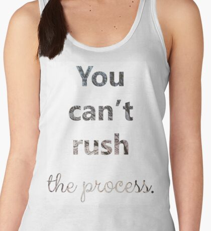 The Process Women's Tank Top