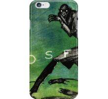 Nosferatu A Symphony of Horrors original poster Restored iPhone Case/Skin