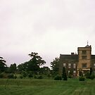Canons Ashby House, Northamptonshire by nealbarnett