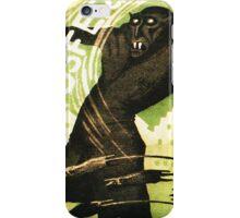 Nosferatu A Symphony Of Horrors Restored Film poster iPhone Case/Skin