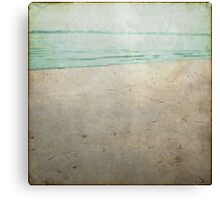 Nothing - Fine Art Photography Canvas Print