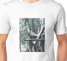 Capuchin Monkey 3, Gauteng, South Africa Unisex T-Shirt
