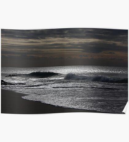 Silver Ocean 8998 Poster