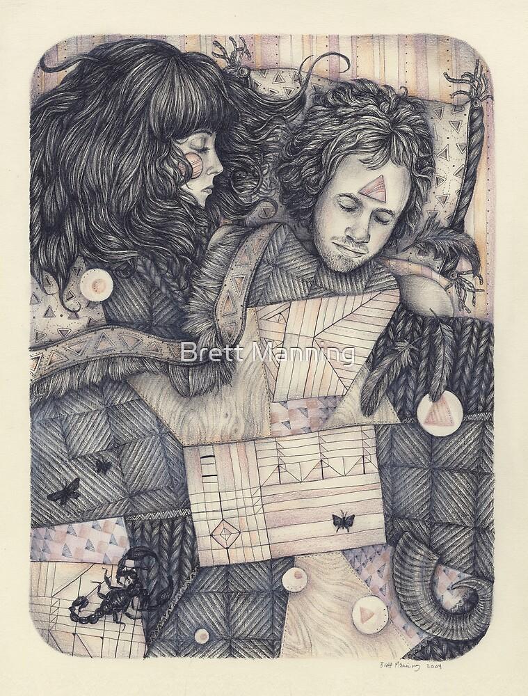 Sleep Sweet by brettisagirl