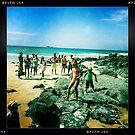 Slithering Summer Sights by Leila  Koren