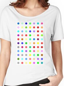 Halazepam Women's Relaxed Fit T-Shirt