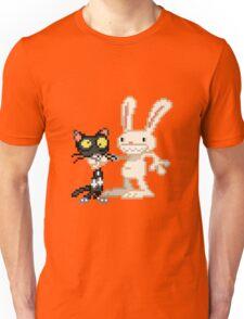 Sam & Max #03 Unisex T-Shirt