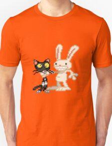 Sam & Max #03 T-Shirt
