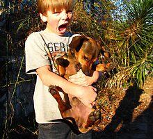 doggy revenge by tomcat2170
