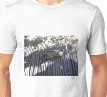 Capuchin Monkey 5, Gauteng, South Africa Unisex T-Shirt