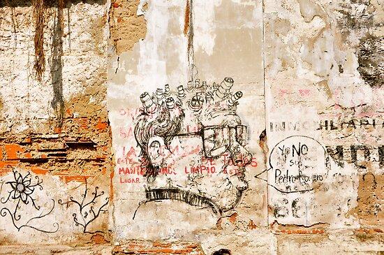 """""""Yo no soy Pedro Romero"""" by Valerie Rosen"""