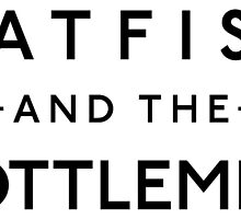 Catfish and The Bottlemen (Logo) by chessromeo