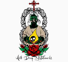 Toxic Jesus - Acid Drop Skateboards Unisex T-Shirt