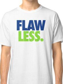 FLAW - LESS Classic T-Shirt